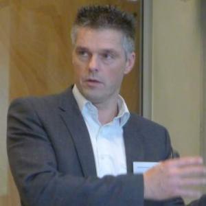 Alain van Gool@ workshop 2015-2