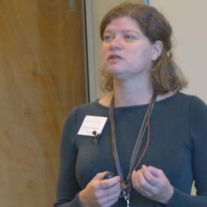 Charlotte Teunissen @ workshop 2015-2