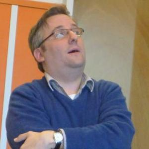 Geert Poelmans @ workshop 2015-2