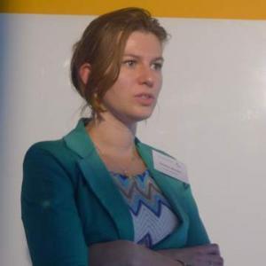 Adriennee Mendrik @ workshop 2015-1