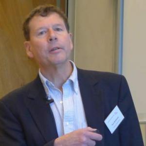 Paul Matthews@ workshop 2015-2